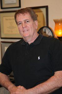 Dr. Wayne Miles